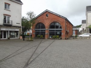 The Engine Shed