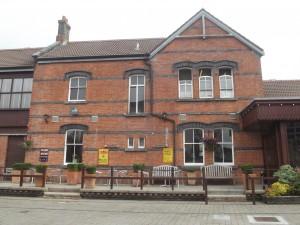 The Station Bar